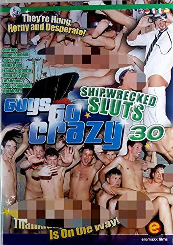 Sex DVD BISEX PARTY Guys go crazy 30 EROMAXX 030