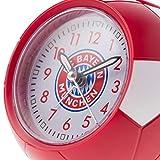 Sveglia FC Bayern München + GRATIS Sticker Monaco Forever, Sveglia FCB