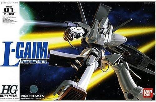 venta con descuento L-Gaim L-Gaim L-Gaim Gaim HGHM (japan import) by HG  artículos de promoción