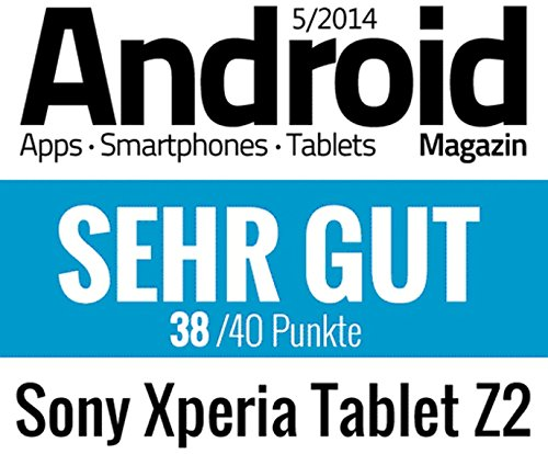 Sony Xperia Tablet Z2 SGP511 10,1 Zoll - 15