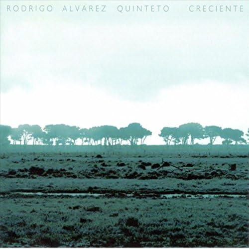 Rodrigo Alvarez Quinteto