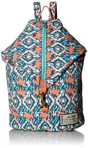 KAVU Free Range Backpack Bucket Style Bag