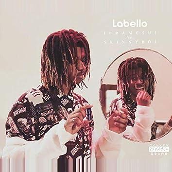 Labello (feat. Skinnyboi)