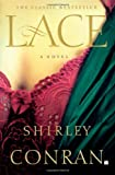 book cover art for Lace by Shirley Conran
