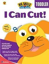 I Can Cut (Big Skills for Little Hands®)