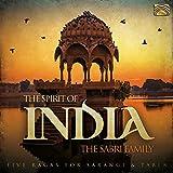 The Spirit Of India - 5 Ragas For Sarang...