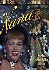 Image of Nana. Brand catalog list of Music Video Dist.