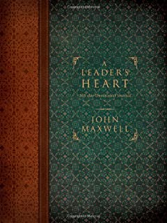 heart of a leader quotes