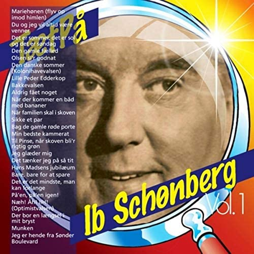 Ib Schønberg