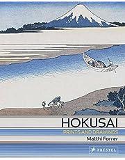 Hokusai: Prints and Drawings