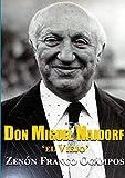 """Don Miguel Najdorf, el """"Viejo"""""""