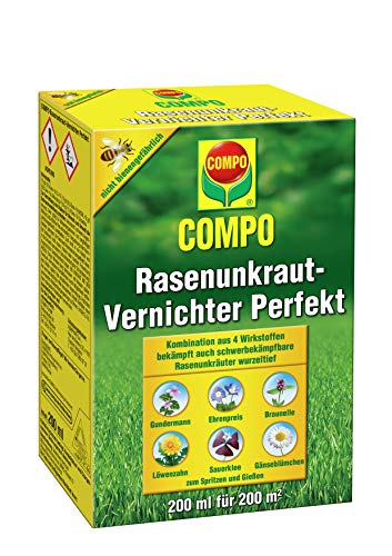 Compo GmbH -  Compo Rasen