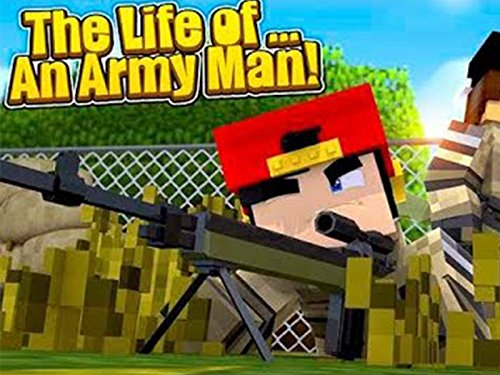Clip: Ropo & Jack Live the Life of U.S. Army Snipers!