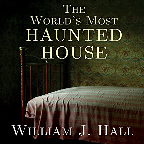 The World's Most Haunted House cover art