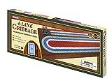 KROEGER GAM 41 Large - 4 Track Cribbage Board