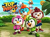 Top Wing: Season 1