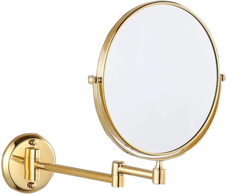 Wall Mounted Vanity discount Mirror Europe Genuine Makeup Mirrors