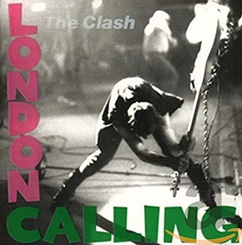 London Calling -Ltd-