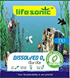 IndieFur Lifesonic Dissolved Oxygen Test Kit-100 Tests