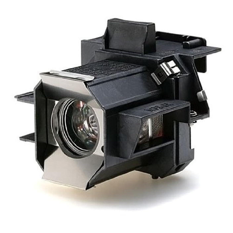 緩むかもしれないコインv13h010l39?Epson Home Cinema 1080ubプロジェクターランプ
