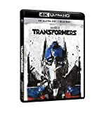 Transformers (Blu-Ray 4K Ultra HD + Blu-Ray) Blu-ray