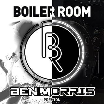 Boiler Room EP