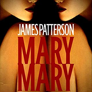 Mary, Mary audiobook cover art