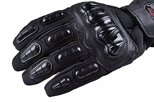 Madbike Motorrad-Handschuhe wasserdicht Winter - 5