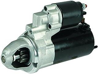 New Starter Replacement For BMW 545i 550i 645Ci 650i 745i 745Li 750i 750Li Alpina B7 X5 4.4L 4.8L 12-41-7-525-445 12-41-7-536-690 12-41-7-537-513 12-41-7-610-351