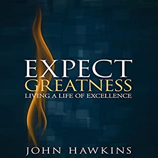 Expect Greatness cover art