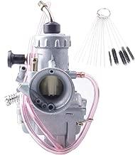 Dosens Carburetor Replacement for Suzuki Quadrunner 250 LT250EF 2x4 1985-1987