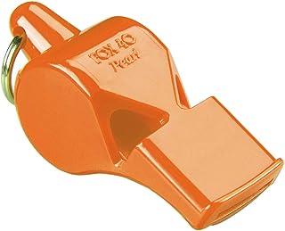 comprar comparacion Fox 40 Pearl Whistle and Strap - Orange