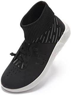 UIN Benasque Bottines Mixte Adulte Slip-on Sneaker Fashion Montantes Baskets Walking Loafers Mode 2019 Chaussures Confort ...