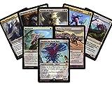 25 Magic Card Eldrazi Lot - 3 Rares/Mythics, 25+ Commons/Uncommons, and Foils!