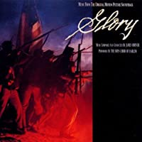 Glory: Original Motion Picture Soundtrack (1992-06-29)