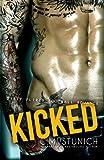 Kicked: A Bad Boy Sports Romance