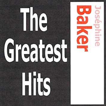 Joséphine Baker - The Greatest Hits