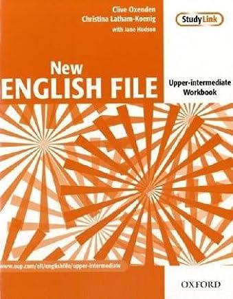 Amazon.es: english file