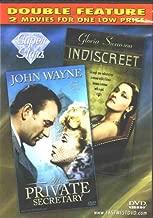 Best his private secretary john wayne Reviews