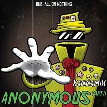 Anonymous Part II (Album)