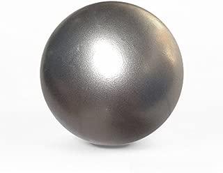 QCRLB Yoga Ball, Balance Gym Ball Gymnastic Ball Child Pregnant Women PVC Yoga Small Ball (Color : #4)