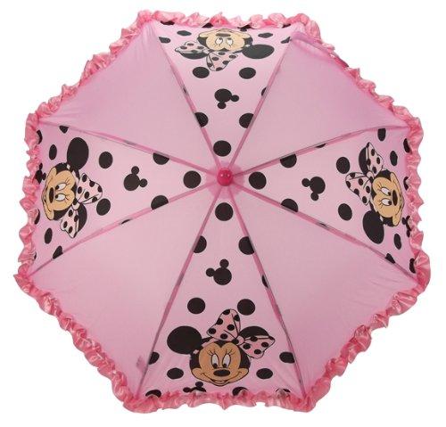 Minnie Mouse, Pink and Black Collection - Disfraz Minnie Mouse (Schulzeit DMINN005032)