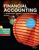Financial Accounting: IFRS, Fourth Edition WileyPLUS Next Gen Card with Loose-Leaf Print Companion Set