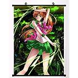 Anime Manga Stoff Wandrolle Poster Zimmer Home Decoration