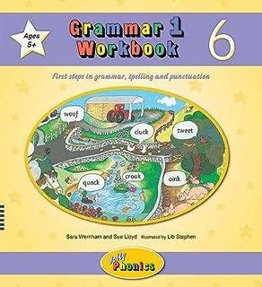 Grammar 1 Workbook 6 Book 6 (Grammar 1 Workbooks 1-6)