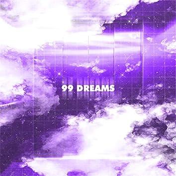 99 Dreams (feat. Ceno & Bria Zhanae)