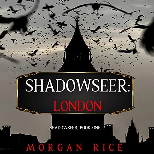 Shadowseer: London cover art