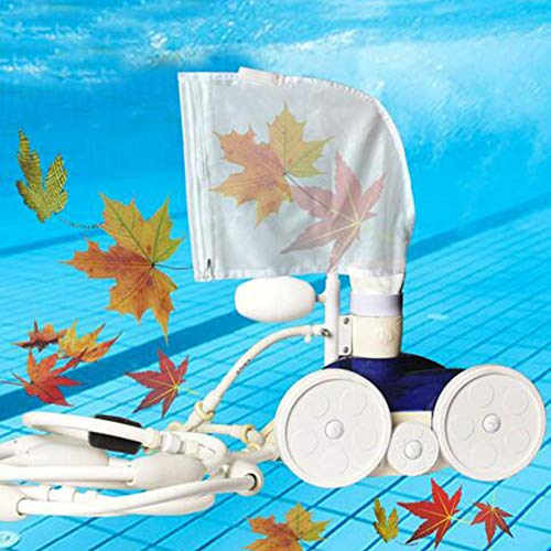 Buy CactusAngui Gardening Filtering Pouch Supplies 2Pcs Zipper Bag Replacement for Polaris 280/480 P...