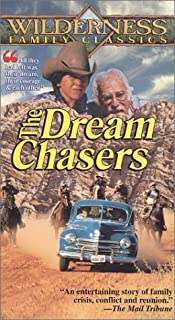 The Dream Chasers VHS
