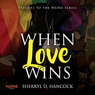 When Love Wins  cover art